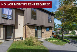 3 Bdrm Townhouse available at 1998 Beaconwood Drive, Ottawa