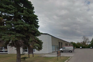 ASAP Commercial Unit for Lease, Finch & 400 Double Unit