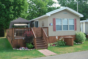 BEAUTIFUL 3 BEDROOM COTTAGE FOR RENT AT SHERKSTON SHORES!