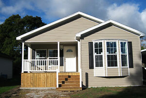 Lot 101: 3 bed 2 Bathroom manufactured home for sale in Sarnia
