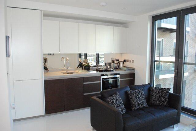 Luxury Studio Apartment Baltimore Wharf E14 Nuffield Health Inc Canary Docklands City