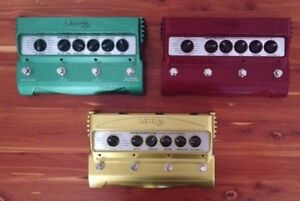 Line 6 pedals $225.00 each or $350 for both