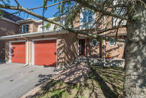 3 Bdrm Townhouse available at 1749 Aspenview Way, Ottawa