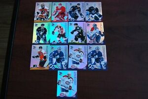 Cartes de Hockey de la NHL