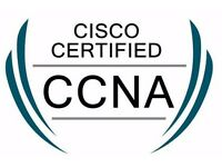 10 Days CISCO CCNA Course - Instructor Led - (100 hours' worth of Training)