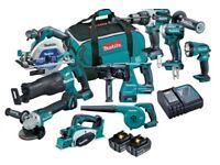 Makita tools for sale - All brand new