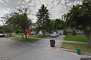 House for rent at Don Mills and McNicoll