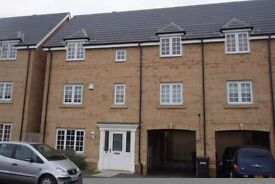Five Bedroom Family Home In Peterborough For Rent In Excellent Condition
