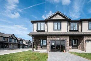 3 Bdrm Townhouse available at 705 Freeport Street, London London Ontario image 1