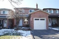 2 STOREY DETACHED HOUSE FOR SALE IN AJAX