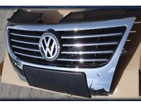 VW front grill 2005-2010