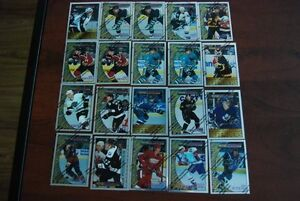 Cartes de Hockey de la NHL --20