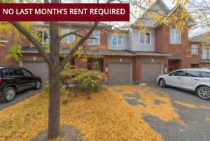 3 Bdrm Townhouse available at 8 Timberline Private, Ottawa