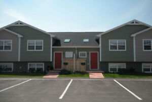 3 Bdrm Townhouse available at 295 – 299 Pope Road, Summerside