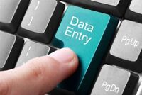 Data Entry Service - Business / Personal