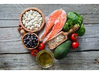 weight loss specialist in London - nutrition