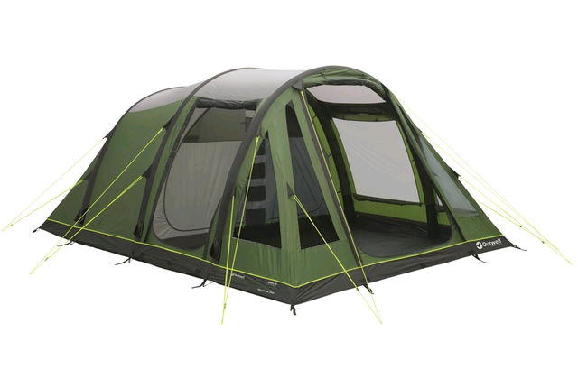 Outwell Inflatable Tent Up Away 500 In Eastleigh