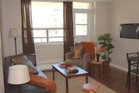 Liberty Village Large 1BR! Renovated-Downtown-Walk to the CNE!