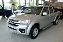 GREAT WALL Steed 2021 2.4 Ecodual 4WD Premium PASSO LUNGO