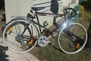 Racing Bike Nerang Gold Coast West Preview