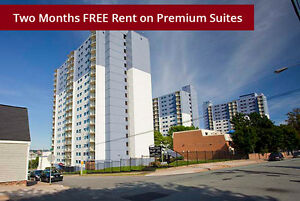 2 Bdrm Townhouse available at 2334 Longard Plaza, Halifax