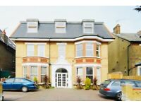 2 bed 2 bath with garden Ealing Common