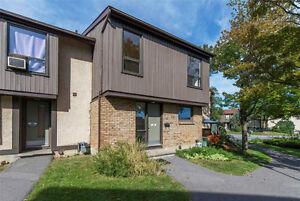 4 Bdrm Townhouse available at 1998 Beaconwood Drive, Ottawa