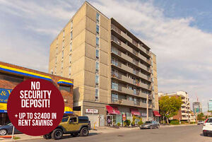 Bachelor available at 342 15th Avenue SW, Calgary
