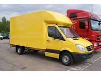 Man and Van, Luton van **£20 p/h**24/7 Removal Service **We cover All UK Areas**