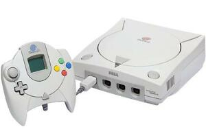 Video Game Consoles! Genesis, PS1, Dreamcast and Xbox 360