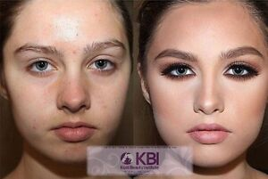 Makeup Lessons-Learn to Do Your Makeup Like a Pro!