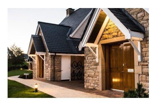 Cool S O L D Luxury 2 Bedroom Lodge At Glenmor Gleneagles 1 Week Seasonal Ownership Timeshare In Aberdeen Gumtree Beutiful Home Inspiration Aditmahrainfo
