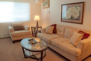 $1150 for Spacious Corner Unit in University Heights!