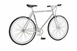 SE LAGER FIXED GEAR MINT - CHROME