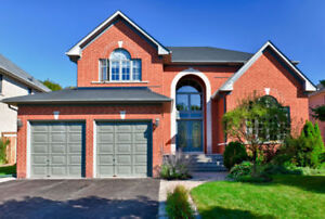 Move to a Larger Home in Mississauga!