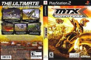 SONY PS2 GAMES- $5 EACH- HARRY POTTER, STAR WARS, BOLT, MTX MOTO