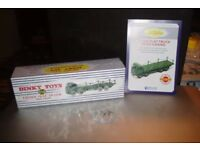 DINKY 905 FODEN FLAT TRUCK WITH CHAINS SEALED