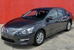 2015 Nissan Altima L33 ST X-tronic Grey 1 Speed Constant Variable Sedan Pakenham Cardinia Area Preview