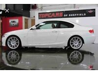 Wanted bmw e92 330d coupe msport
