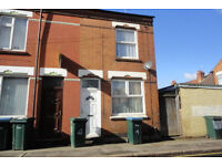 3 bedrooms available, in ribble road coventry