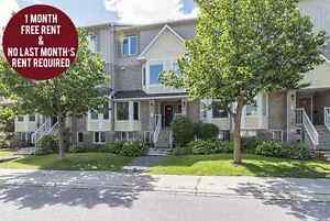 2 Bdrm Townhouse available at Hathaway Drive, Ottawa