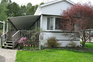 Lot 64A Mobile home for sale in Sarnia, Ontario
