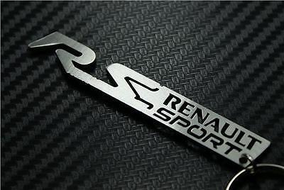 Rs Sport Porte-Clés Coupe 192 225 Clio Megane 182