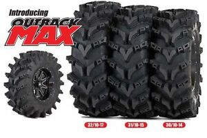 """32"""" STI Outback Max Mud Tires Available At ORPS parts"""