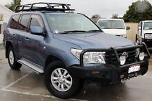 2008 Toyota Landcruiser UZJ200R GXL (4x4) 5 Speed Automatic Wagon Cannington Canning Area Preview