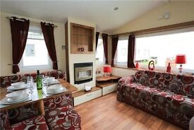 Willerby rio double glazed central heated