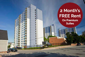 Two Month's FREE at 2334 longard plaza, halifax