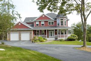 Porters Lake Waterfront Estate Property