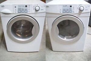 Washer Dryer Sets Front Load  Durham Appliances Ltd, since 1971