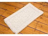 Unisex changing mat